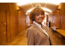 Birgitte Hass, adm. direktør IT-Branchen