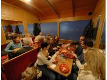 Zahnradbahn ©Rigi Bahnen AG