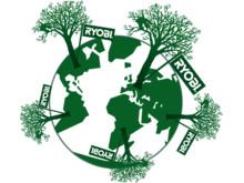 Ryobi Carbon Neutral