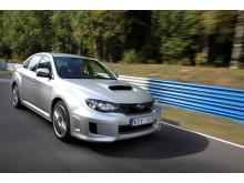 Subaru STI Racing - Årets Sportbil 2011 i Litauen