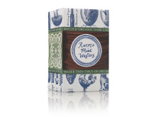 Rococo Wafes – nya goda chokladblad, perfekt för middagsbjudningen