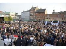 Torvet på Svendborg