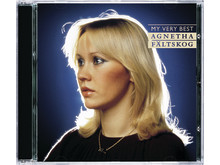 "Agnetha Fältskog ""My Very Best"" - albumkonvolut"