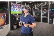 VR & Framtiden