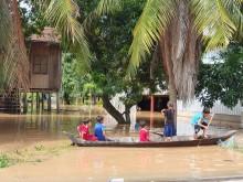 Återkommande översvämingar