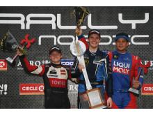 Prispall RallyX Nordic Supercar