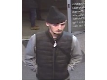 APPEAL: Man sought following violent assault