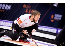 Steffen Walstad Curling World Cup