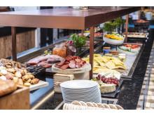 Scandic har 4 av 7 frokostfinalister i kåringen av Norges beste hotellfrokost