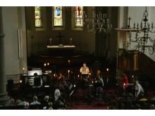 Trondheim Jazzorkester med ALF Hulbækmo, Oslo Jazzfestival