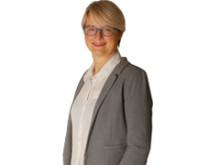 Chefkonsulent og virksomhedsansvarlig Randi Hoffmann