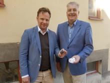 Ragn-Sells och LKAB i nytt samarbete