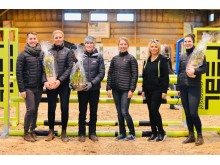 Nytt samarbete mellan Realgymnasiet i Uppsala och Lurbo Ridklubb