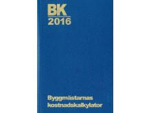BK 2016 - Byggmästarnas kostnadskalkylator