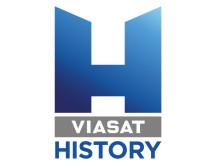 Viasat History -kanavalogo