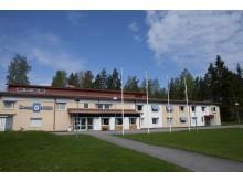Huvudkontoret, Karlskoga Energi & Miljö