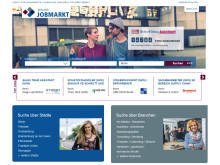 stellenanzeigen.de unterstützt DuMont Berliner Verlag beim regionalen Online-Stellenmarkt Berliner-Jobmarkt.de mit der hauseigenen Portallösung