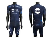 Team Waoo cykeldragter