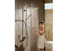 hansgroheCromaSelect280Showerpipe_Ambience01