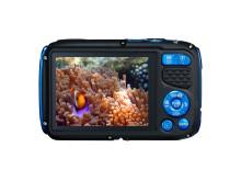 PowerShot D30 BLUE BCK