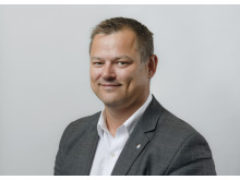 Bjørn-Erik Stabell i Norges sjømatråd