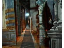 Bakom kulisserna - Drottningholms Slottsteater