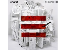 Jay-Z - Blueprint cover