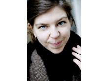 Joanna Hellgren Foto: Mia Carlsson
