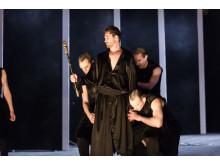 Press photo: Christophe Dumaux. Mitridate, Drottningholms Slottsteater 2014