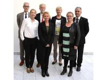 Samverkansnämnden Uppsala-Örebro sjukvårdsregion