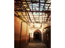 Marrakesh medina Hammam_Source NOSADE