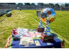 Mutola Cup 2013 - vinsterna