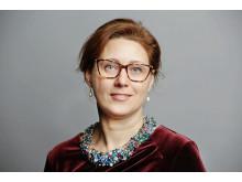 Vivianne Macdisi (S), regionråd, Region Uppsala