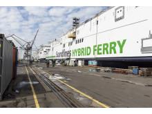 Hybridfærge_Scandlines