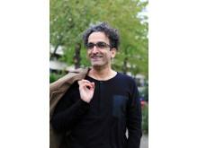 Salar Shalmashi, RFSU-pristagare 2014