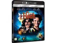 HOOK 4K Ultra HD