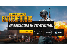 Playerunkown's Battlegrounds Gamescom Invitational