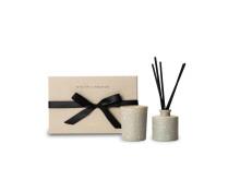 Candle/diffuser box Winter Cinnamon 924-510be