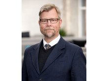 Fredrick Andersson, Energimyndigheten