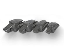 Volvo Endurance Tandsystem - adapter