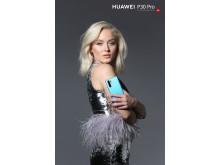 Zara Larsson_Huawei P30