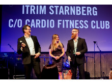 International center of the year - Itrim Starnberg C/O Cardio Fitness Club