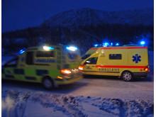 Ambulanssjuksköterskor och hjärtstopp