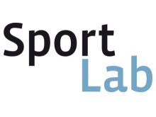 Webbild till SportLab