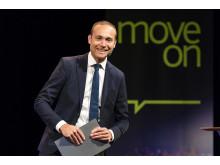 Move On - Jesper Rönndahl