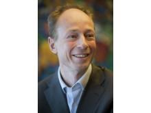 Johan Gunnarson - marknadschef och vice vd för Bliwa