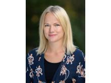 Emma Lundberg, lektor vid Cellulär och Klinisk proteomik på KTH.