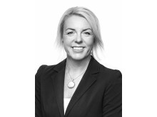 Sofia Löfblad, Marketing Director, Handheld Group AB