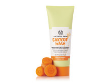 Carrot Face Wash