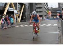 Kristian Blummenfelt i Rotterdam